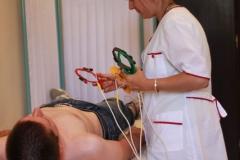 Медицински център Сирона-Лечебно – консултативна дейност