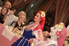 Folk Dances at Easter at Spa Club Bor Velingrad