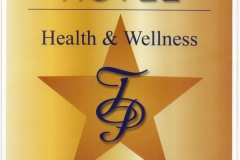 FIT Premium Hotel - Health and Wellness