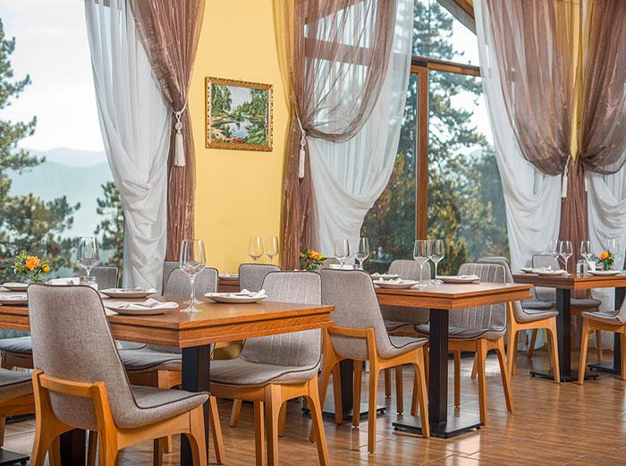 Главен Ресторант
