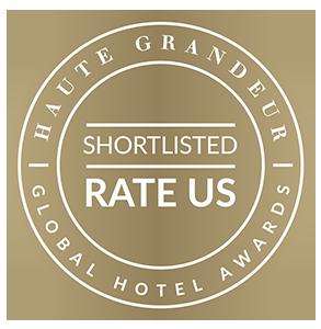 Отель Спа Клуб Бор Велинград номинирован на престижную награду отеля HAUTE GRANDEUR GLOBAL HOTEL AWARDS