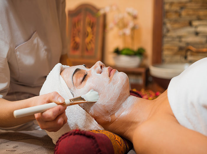 Face therapies