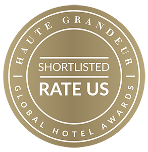 Hotel Spa Club Bor Velingrad nominated for the prestigious hotel awards HAUTE GRANDEUR GLOBAL HOTEL AWARDS