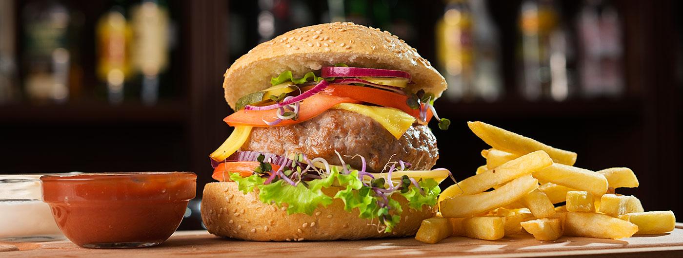 Bor burger-hotel Spa Club Bor Velingrad