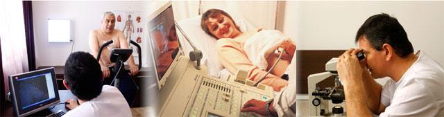 Sirona Medical Center-Velingrad