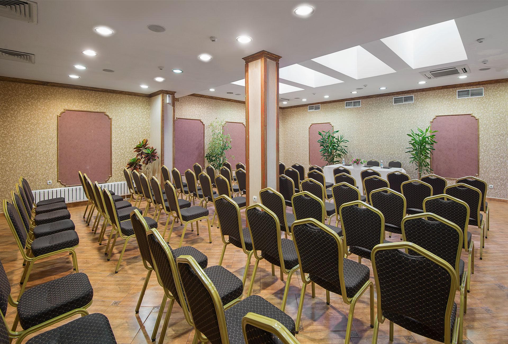 Конференции в отеле Спа Клуб Бор Велинград