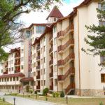 Nagradi Haute Grandeur 2019 za hotel Spa Club Bor Velingrad