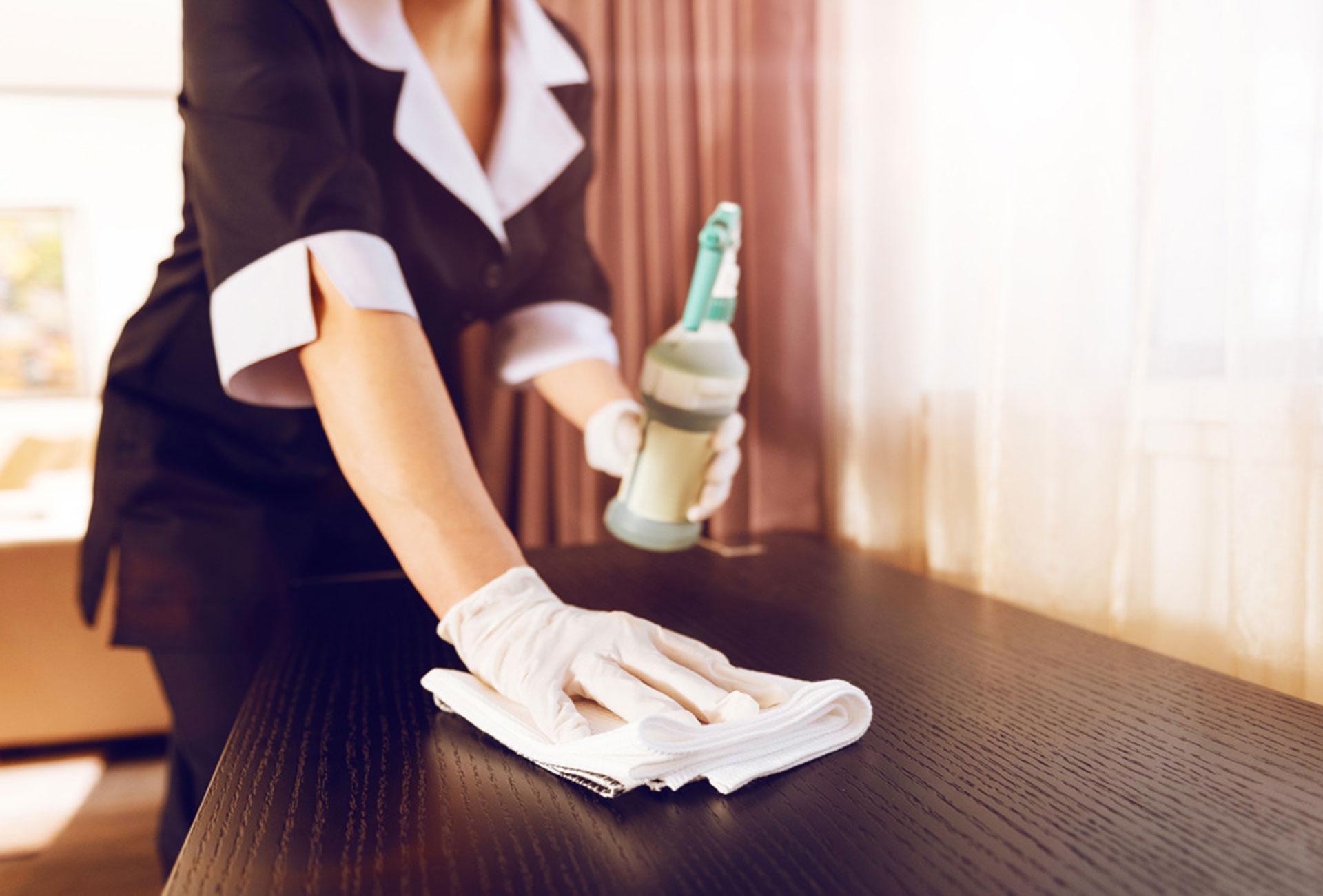 Profilaktika i prevencia sreshtu COVID-19 v hotel Spa Club Bor Velingrad